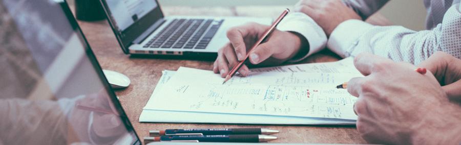 Betriebskostenabrechnung und Belegkopien